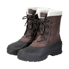 Boots-Cowsplit-TPR outsole--45 °C / -50 °F