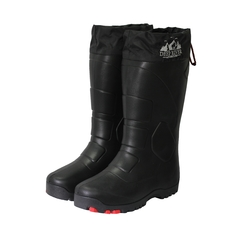 Boots-Rubber-Integrated spikes-EVA base and TPR anti-slip