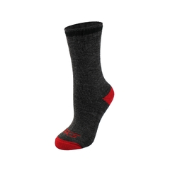 Socks-24%wool/58%acry/16%poly/2%elas