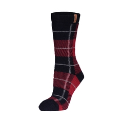 Socks-47%poly29%wool19%acr5%others