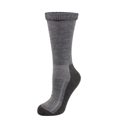Socks-40% wool/40% acry./20% elas