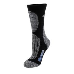 Socks-20% Coolmax/65% cotton/ 14% po