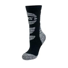 Socks-15%cotton84%polyester1%ela
