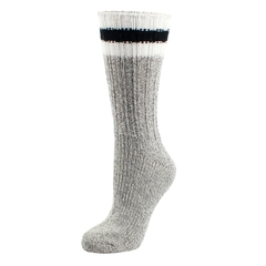 Socks-63%acryl/27%wool/9%poly/1%ela