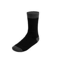 Socks-90%acry/9%poly/1%elast.