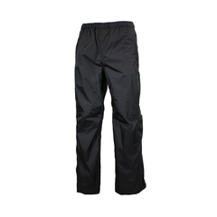 Rainsuit Pants-100% Nylon 320T-None