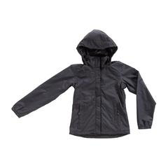Rainsuit Jacket-100% Nylon 320T-Mesh/Nylon