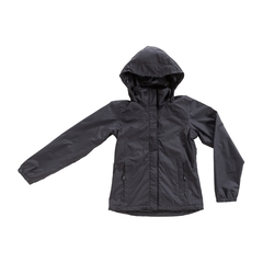 Manteau Imperméable-100% Nylon 320T-Mesh/Nylon