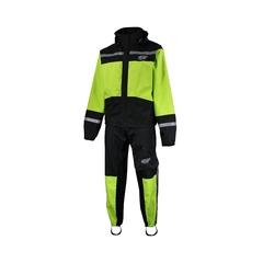 Suit-Nylon-Sealed-Leg zip-Roll-in hood