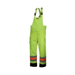 Signaller Bib pants-220d Nylon/PVC