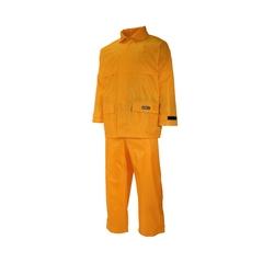 Suit-220d Nylon/PVC-Detach.hood vision
