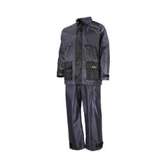 Suit-220d Nylon/PVC-Sealed-Detach.hood vision