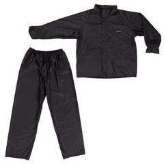 Suit-190T Nylon/PVC-Sealed-Storage pouch
