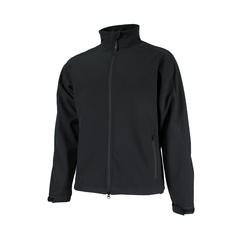 Jacket-Polyester/Spandex-Flan.