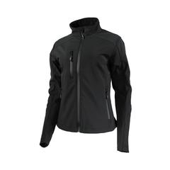 Manteau pour la moto-94% Polyester 6% Spandex-Poly.