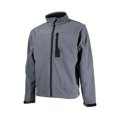 Jacket-Polyester/Spandex
