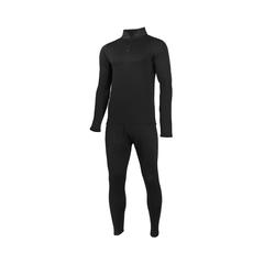 Under garments-95% Polyester 5% Spandex-Zipper