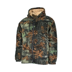 Jacket-Fleece-Sherpa