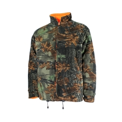 Jacket-Fleece-Reversible