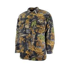 Shirt-Fleece-Quilted fleece