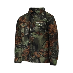 Shirt-Fleece-Quilted fleece