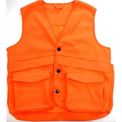 Partridge Vest-100% Poly.-Nylon