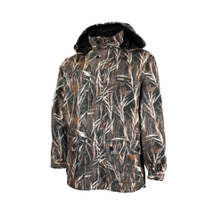 Jacket-Poly./PU-Fleece-Sealed-Detach.hood