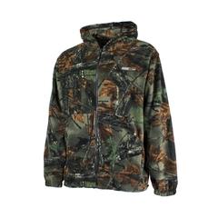 Jacket-Fleece-Hood