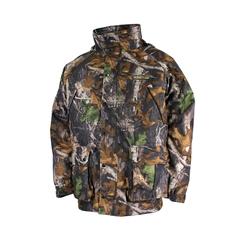6 in 1 jacket-Poly./PU-Sealed-Detach.hood