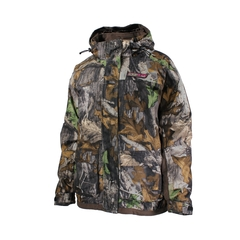3 in 1 Jacket-Poly./PU-Detach.-Heatlocker-Sealed