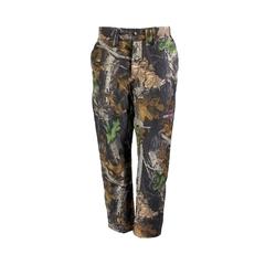Pantalon à la taille-Poly./PU-Heatlocker-Scellées