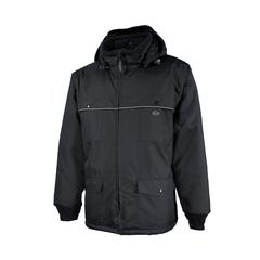 Jacket-End.600d/PU-Sealed-Integrated vest--40 °C / -40 °F