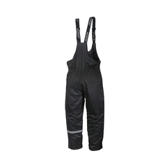Bib pants-End.600d/PU-Sealed--40 Celcius Degrees