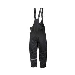 Bib pants-End.600d/PU-Sealed--40 Celcius Degrees