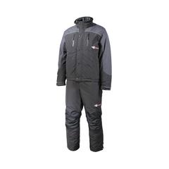 Suit-Tussor 100% Nylon-Primaloft-Sealed