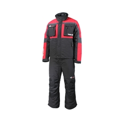 Suit-Tussor 100% Nylon-Primaloft-Sealed