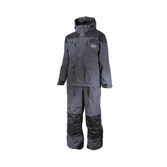 Ice fishing suit-Tussor 100% Nylon-Multi-Function pocket-Mul