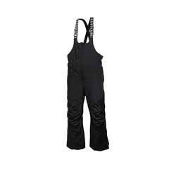 Bib pants-Tussor 100% Nylon-Leg Extension System--60 Celcius