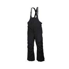 Bib pants-Tussor 100% Nylon-Leg Extension System-Heatlocker-