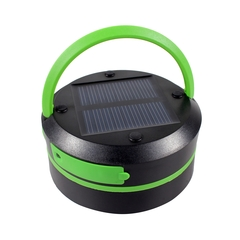 Retractable lantern-MicroUSB or Solar charge-Lantern and fla
