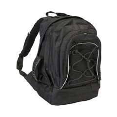 Back Pack-Nylon-38X24X48cm