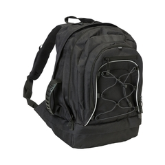Back Pack-Nylon-38X24X48cm