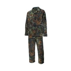 Pyjamas-Fleece