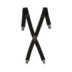 """Bretelle-Élastique 2"""" - Boucles métal-One size"""