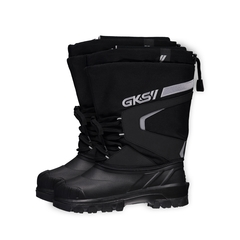 Boots-EVA base and TPR anti-slip--100 °C / -148 °F