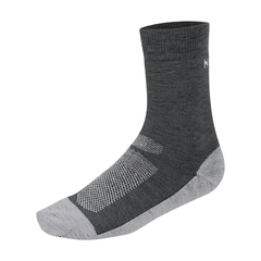Socks-61%wool27%ac.11%poly1%el.
