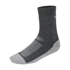 Socks-61%wool27%ac.11%poly1%el.
