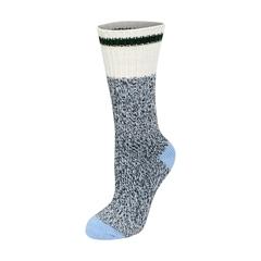 Socks-83%ac.10%wool6%poly1%el.
