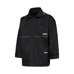 Rainsuit Jacket-End.600d-Sealed-Detach.hood vision