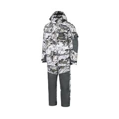 Ice fishing suit--40 °C / -40 °F